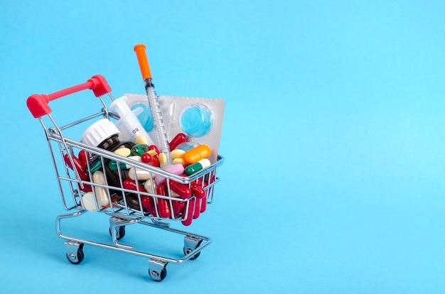 Comprare medicine