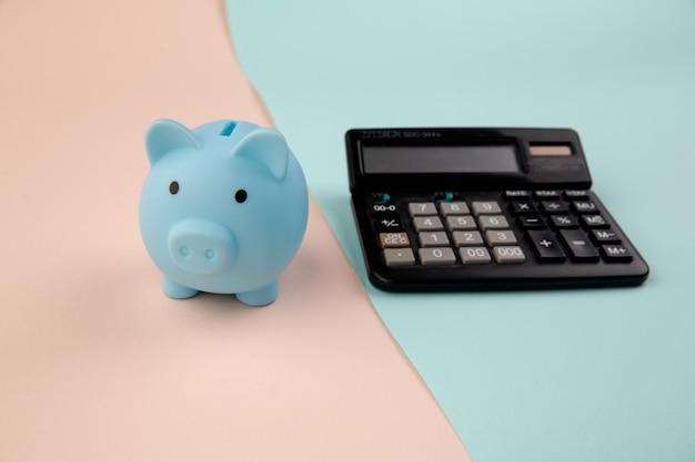 Calcolo del concetto di risparmio.
