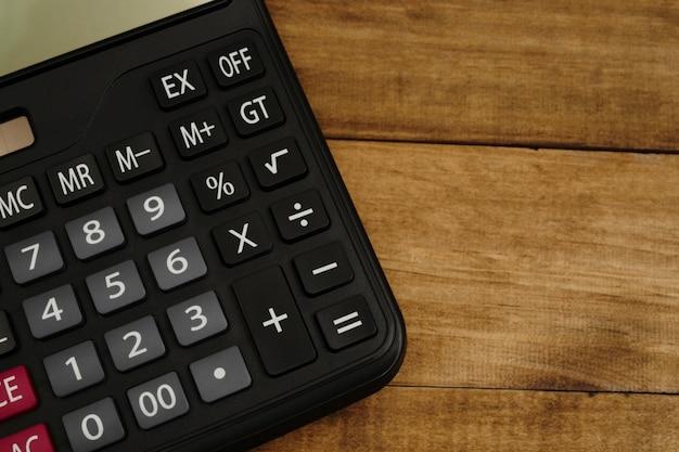 I calcoli con la calcolatrice sono accurati nell'analisi.