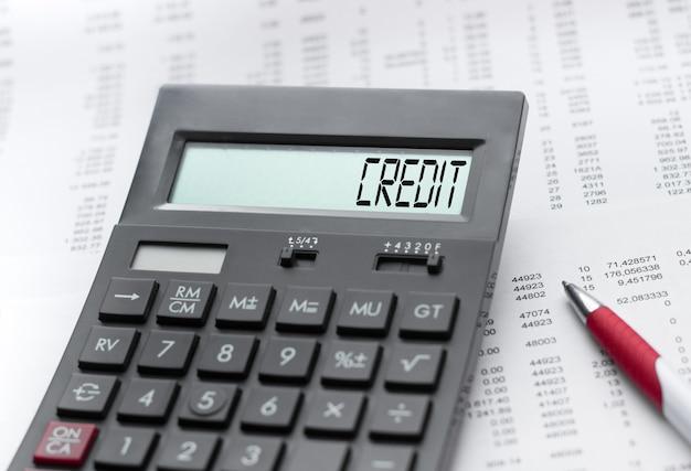 Calcolatrice per attività finanziaria