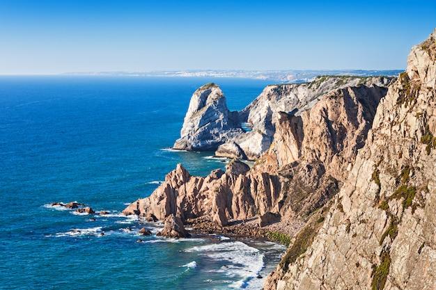 Cape roca, portogallo