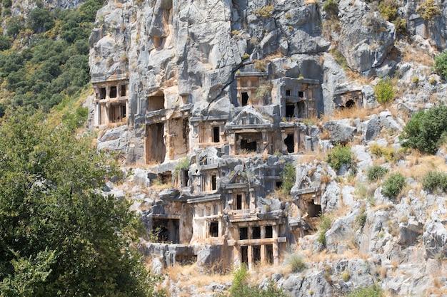 Cappadocia - volo in mongolfiera.