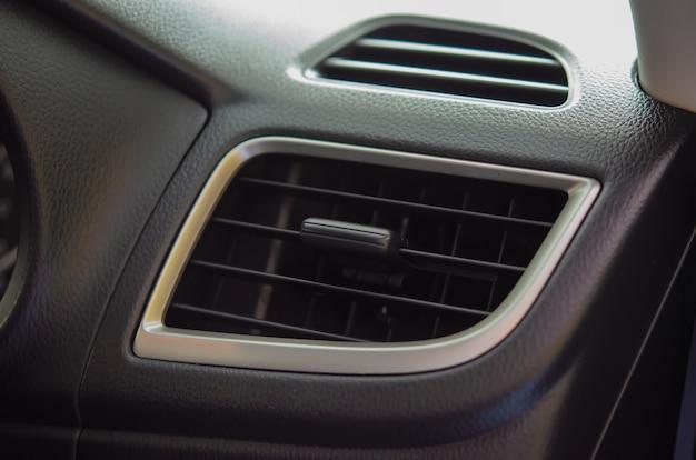 Auto aria condizionata