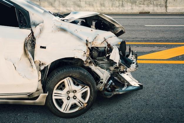 Incidente stradale incidente stradale