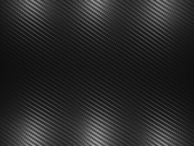 Sfondo in fibra di carbonio
