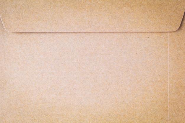 Struttura o fondo del primo piano della carta marrone del cartone