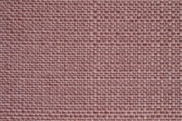 Catalogo di tessuto in tonalità viola rosa