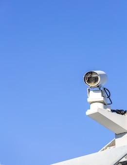 Telecamera di sicurezza cctv