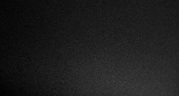 Struttura del cemento, sfondo nero, astratto