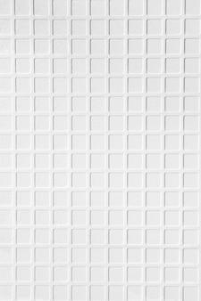 Piastrelle di ceramica in mattoni mosaico astratto texture di sfondo