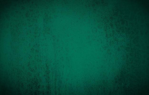 Lavagna o texture lavagna verde. vuoto vuoto con copia spazio per il testo in gesso. sensazione usata con tracce di gesso e ottima consistenza.