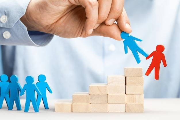 Cambio di gestione aziendale