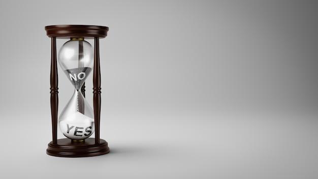 Cambia opinione nel tempo