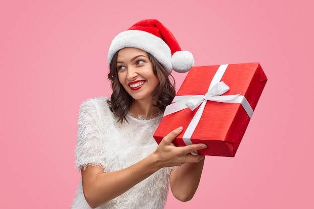 Allegro femmina tremante regalo di natale
