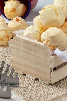 Pane al formaggio âƒãƒâ'ã'â'ãƒâƒã'â'