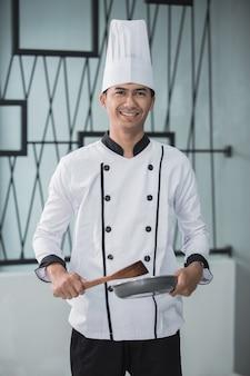 Chef e gli strumenti