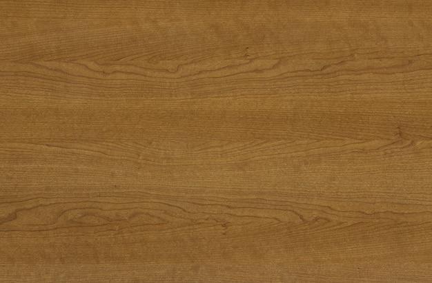 Impiallacciatura di ciliegio, struttura in legno naturale