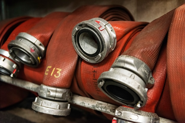 Reportage di chicago fire