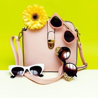 Scegli i tuoi occhiali da sole. il tuo stile. accessori moda donna.