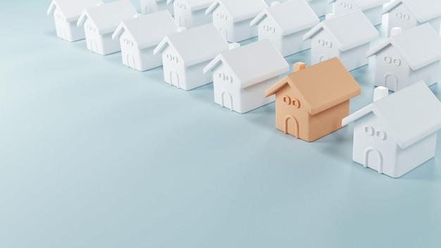 Scegliere la migliore proprietà immobiliare