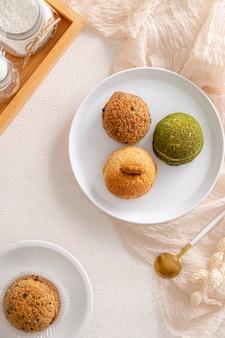 La pasta choux è una pasta frolla delicata utilizzata in molti pasticcini