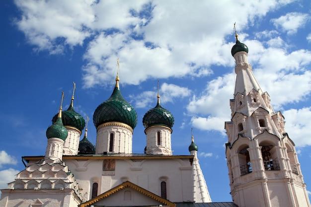 Chiesa ortodossa cristiana