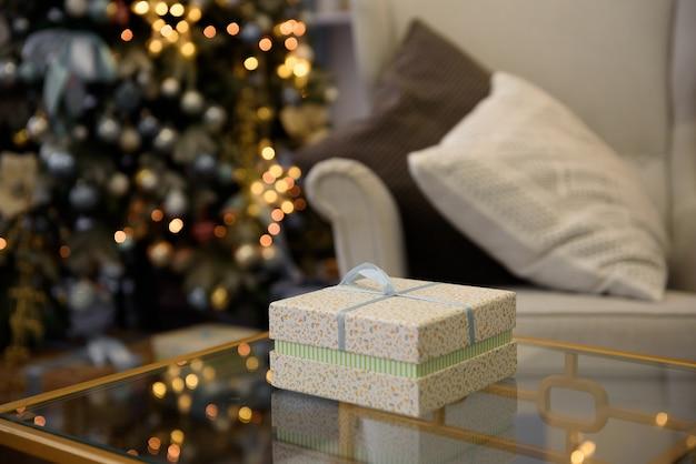 Decorazioni natalizie e giocattoli