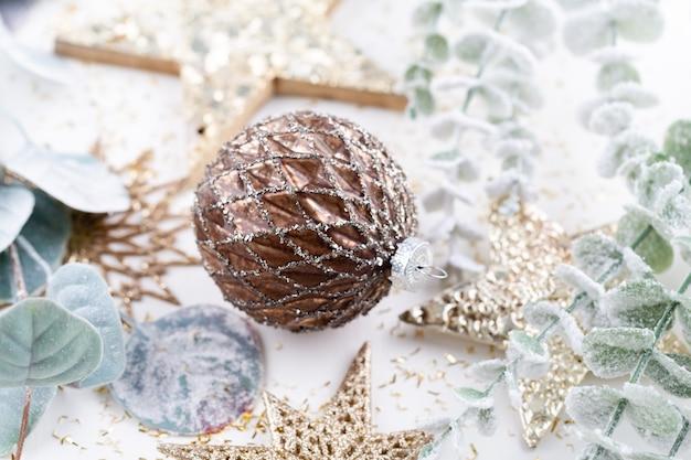 Ornamenti per l'albero di natale