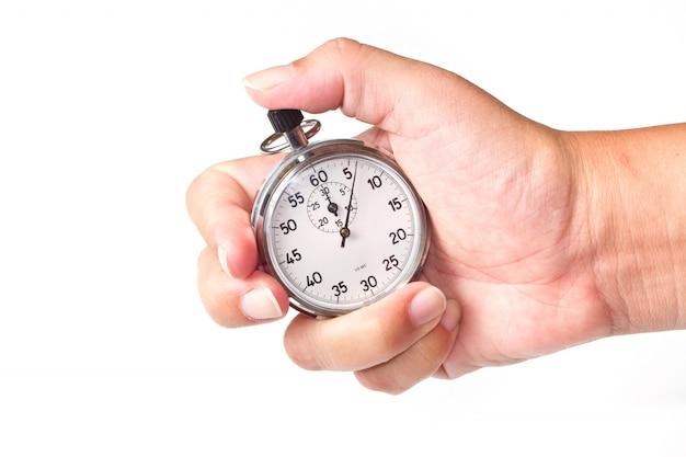 Cronometro Foto Premium