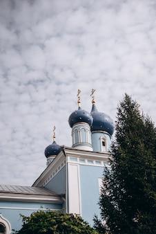 Chiesa dell'assunzione della beata vergine maria