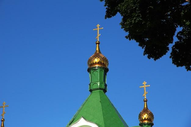 La chiesa di brest bielorussia