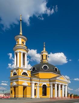 Chiesa della natività a kiev