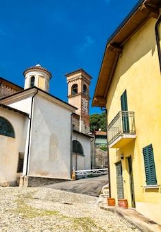 Chiesa di san cristo a brescia italia