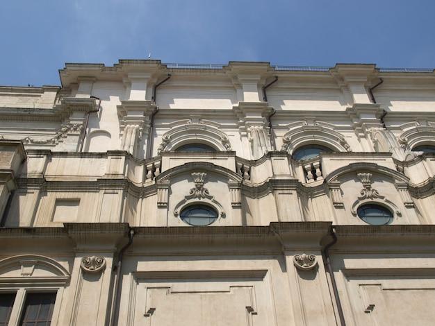 Chiesa a torino