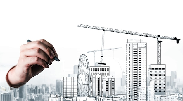 Urbanistica civile e sviluppo immobiliare