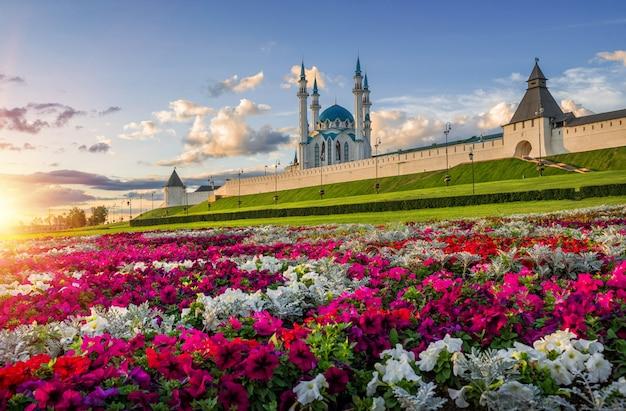 Città dei fiori kazan