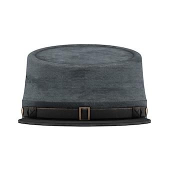 Cappello da cavalleria confederata della guerra civile