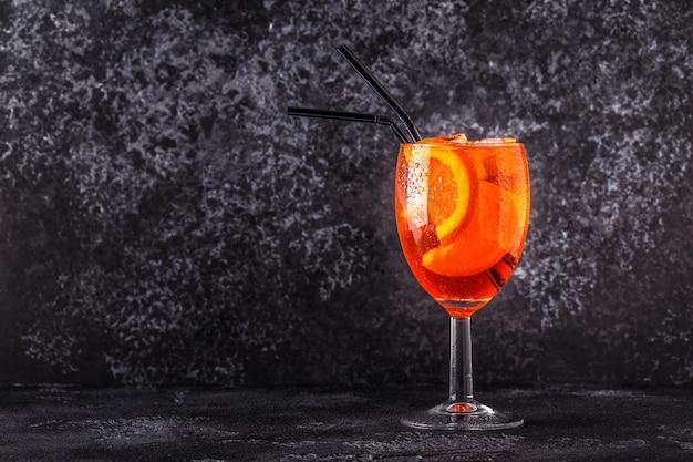 Aperol spritz classico italiano