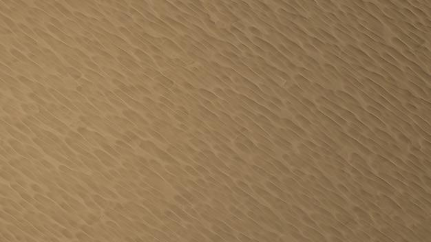 Rendering 3d di sfondo texture argilla