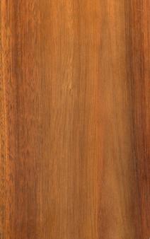 Priorità bassa di struttura di legno di teak marrone pulito