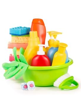 Articoli per la pulizia