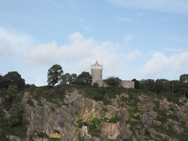 Osservatorio di clifton a bristol
