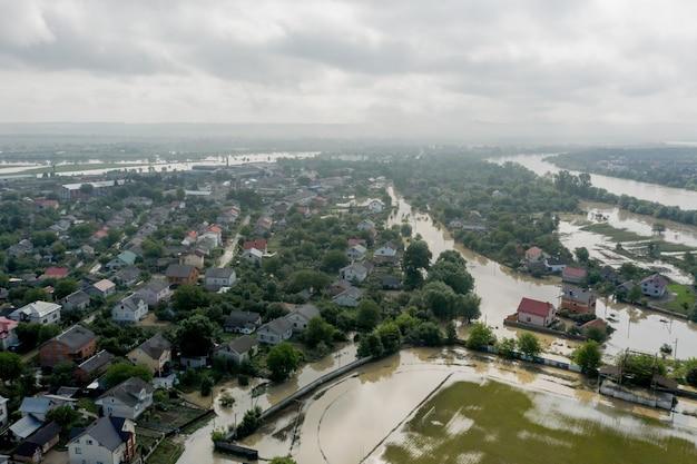Cambiamenti climatici e gli effetti del riscaldamento globale.