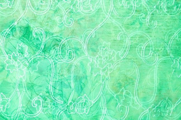 Primo piano astratto sfondo texture