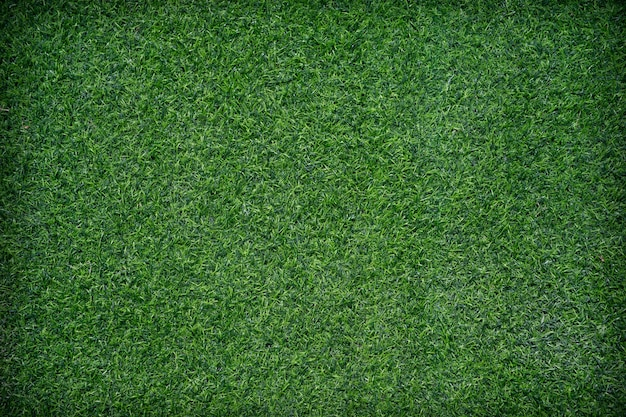 Close up texture erba artificiale