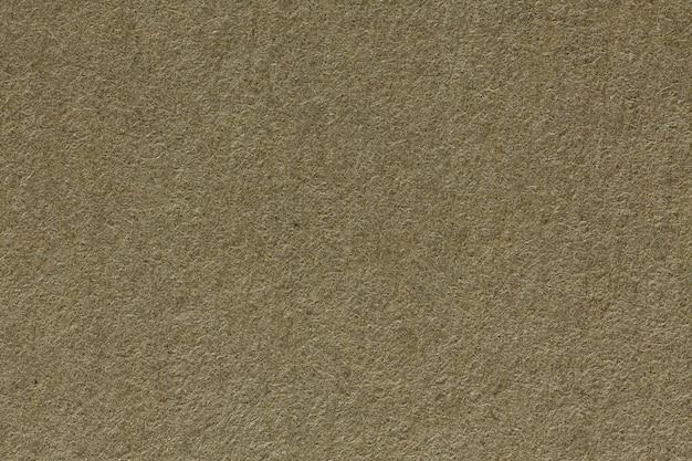 Primo piano di carta beige, ripresa macro. foto ad alta risoluzione.