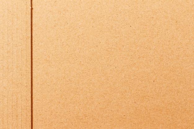 Chiuda in su di struttura del documento del mestiere del brown per priorità bassa