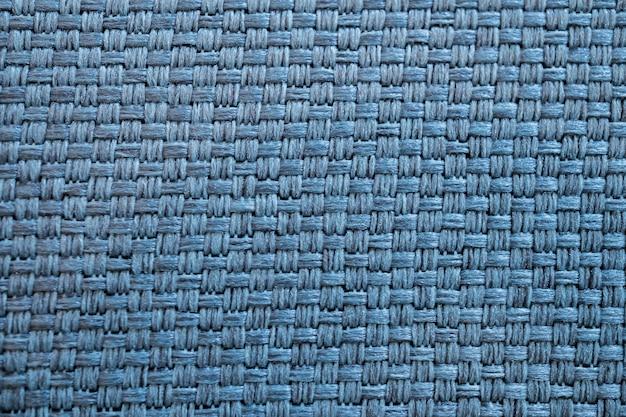 Vicino lo sfondo del tessuto di stoffa