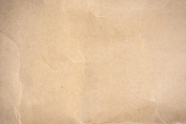 Chiuda in su struttura e fondo di carta marrone sgualciti