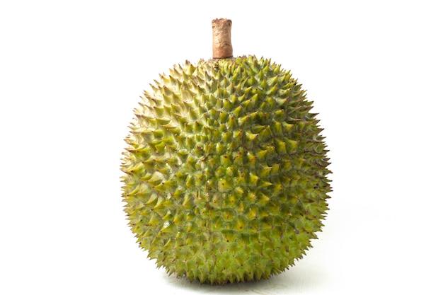Close-up di frutta durian